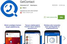 Getcontact telefondan silme-Getcontact kaldırmak için 6 adım