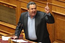 Yunan bakandan haddi aşan Türkiye açıklaması!