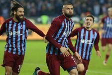 Galatasaray'da Burak Yılmaz için özel önlem!