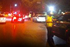 '6-7 polisiz çorba parası ver git' dedi başı belaya girdi!
