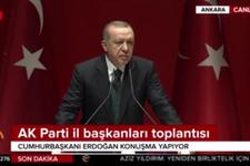 Erdoğan'dan son dakika 'MİT operasyonu' açıklaması