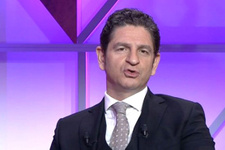 Güntekin Onay'dan Anderson Talisca'ya eleştiri