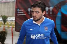 Trabzonspor'a derbi öncesi müjdeli haber