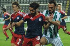 Altınordu Akın Çorap Giresunspor maçına hazır