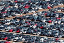 Volkswagen 28 bin aracı hurdaya çıkardı