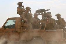 ABD'den Menbiç'e asker takviyesi