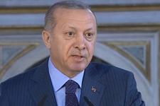 Erdoğan: Çatlayın patlayın AKM'yi yıktık