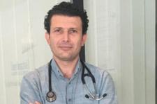 MİT'in yakaladığı doktorun dosyası kabarık çıktı!