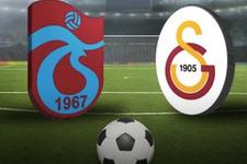 Galatasaray - Trabzonspor maç detayı (01.04.2018)