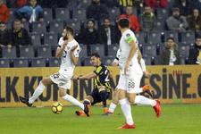 Fenerbahçe Akhisarspor maçı golleri ve geniş özeti