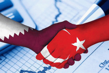 Türkiye ile Katar'dan Körfez ülkelerini çıldırtacak rakam!