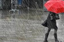 Gaziantep yeni sağanak uyarısı son hava durumu