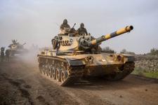 Müthiş gelişme testi geçti Afrin'e gönderilecek