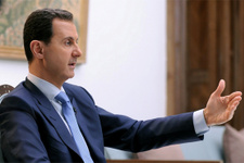 Beşar Esad'dan bomba itiraf! Afrin'e girenler...