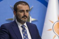 AK Partili Ünal'dan CHP'ye sandık cevabı