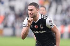 Beşiktaş'ta Tosic rekor kırdı