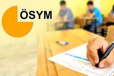 ÖSYM giriş aday işlemleri sistemi giriş-2018 YKS başvuru