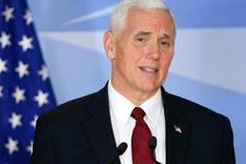 Pence'ten İran'a nükleer anlaşma tehdidi
