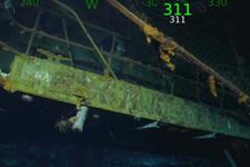 Japonya'nın batırdığı ABD uçak gemisinin enkazı bulundu