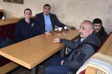 Kerem Kılıçdaroğlu tezkere aldı!