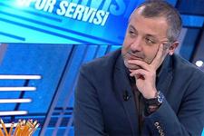 Mehmet Demirkol: 'Tudor yapsa uçağa binemezdi'