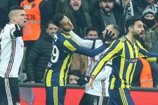Beşiktaş'tan TFF'ye Mehmet Ekici ve Josef de Souza başvurusu