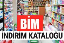 BİM 9 Mart aktüel indirimi sınırlı ucuz ürünler listesi