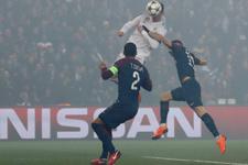 Real Madrid çeyrek finalde
