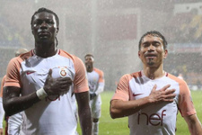 Japonya'da Galatasaray hayranlığı