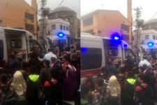 Diyarbakır'da 50'den fazla öğrenci hastanelik oldu