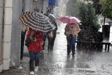 Bartın hava durumu saatlik tahmin fena sağanak alarmı