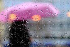 Kastamonu sağanak alarmı haritalı hava durumu