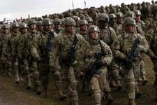 Gerilim tırmanacak! 45 bin asker Rusya sınırına gidiyor