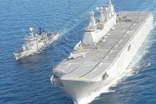 Deniz Kuvvetleri'nden heyecanlandıran haber
