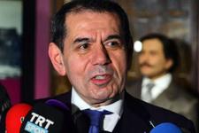 Dursun Özbek'ten UEFA görüşmesi öncesi kritik açıklamalar