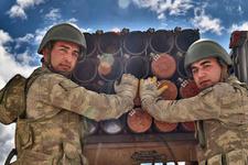 Canikli açıkladı: ÇNRA'lar Afrin'de sahne alıyor!