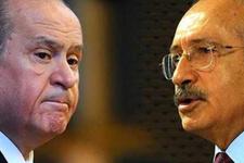 2019 seçimleri için MHP'den CHP'ye ret yanıtı