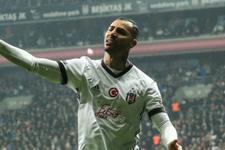 Tahkim Beşiktaşlı Quaresma'nın cezası onadı