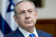Netanyahu'dan İran için nükleer çıkışı