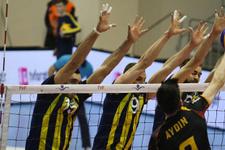 Fenerbahçe evinde Galatasaray'ı yendi