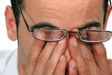 Göz tansiyonu görme kaybına sebep olur mu ?
