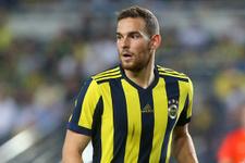 Fenerbahçeli Janssen'den kötü haber