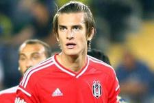 Beşiktaş'ta Atınç Nukan'dan kötü haber