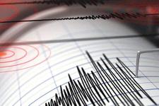 Son depremler Erzurum salladı şiddeti kaç Kandilli raporu