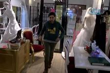 Kuaförde darp edilen engelli kız ve ailesi o anları anlattı