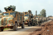 Afrin'den beklenen son dakika haber geldi TSK giriyor