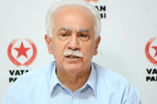 Perinçek CHP'yle yaptıkları gizli toplantıyı deşifre etti!