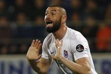 Akhisarspor Trabzonspor'a