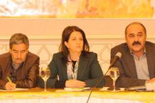 Pervin Buldan Afrin için 'işgal girişimi' dedi