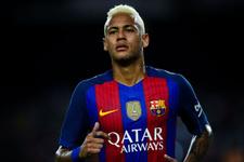 Real Madrid'den Neymar atağı